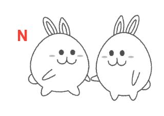 4コマ漫画「それって日本放送協会じゃないの?」の1コマ目