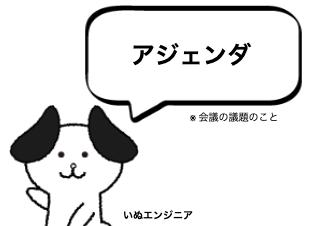 4コマ漫画「vol.4 連想ゲーム②」の1コマ目