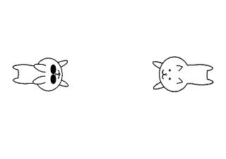 4コマ漫画「粉砕 #プレボスからリミテッド」の1コマ目